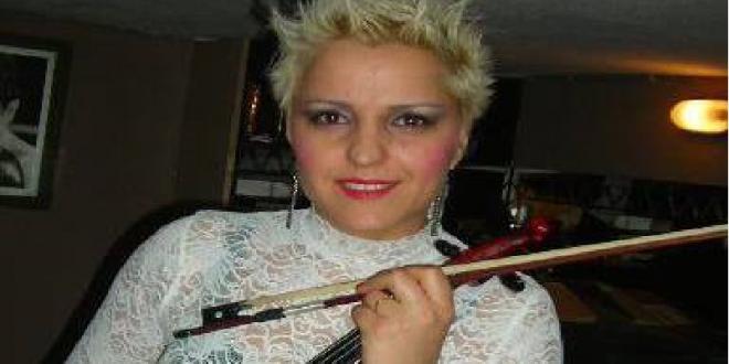 Albert Z. ZHOLI: Intervistë me violinisten Albana Leka