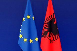 Be Shqiperi