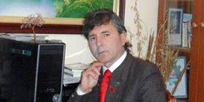 Albert Z. Zholi