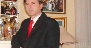 Albert Zholi