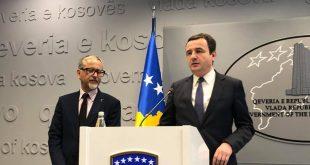 Qeveria e Kosovës do të marr 60 milionë euro kredi për blerjen e vaksinave anti-Covid