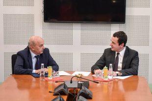 Pas përpjekjes së dështuar për të arritur koalicion qeverisës, LDK dhe Vetëvendosje vazhdojnë të heshtin