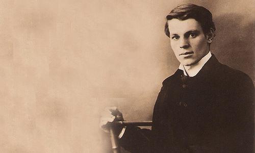Aleksandër Mojsiu (1879- 1935) aktori ndër më të mëdhenjtë të teatrit e filmit në Evropën e kohës së tij