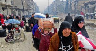Fidan Mustafa: A kemi kujt t'i themi ta ndalojë luftën në Halep?