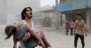 Zëri i mjekut sirian në veshin e shurdhër të Obamës e Merkelit