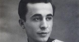 Flet ish- aviatori Ali Kongoli: Si ma pushkatuan babanë nazistët e gestapos më 15 nëntor1943