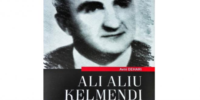 """Nesër në Prishtinë promovohet libri """"Ali Aliu Kelmendi Ringjallja e Prometeut"""" të autorit Avni Dehari"""
