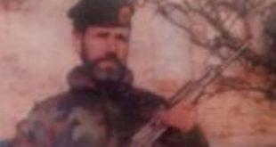 Petrit Gashi: Ali Strumcaku një vigan lirie (10. 4. 1960 - 24. 4. 2017)