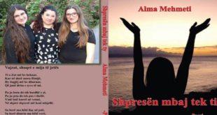 """Harallamb Kota: Poezia shpirtërore në librin poetik, """"Shpresën mbaj tek ti"""", e autores Alma Mehmeti"""