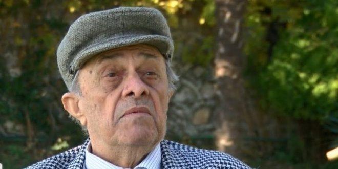 Në moshën 84-vjeçare ka vdekur këngëtari i mirënjohur shkodran, Shyqyri Alushi