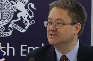 Ambasada britaneze kërkon nga LV dhe LDK që të tejkalojnë dallimet në mes tyre dhe të formojnë Qeverinë