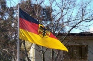 Ambasada gjermane kërkon maturi gjatë seancës së nesërme në Kuvendin e Kosovës