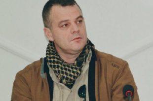 Shkarkohet nga detyra Komandanti i Njësisë Speciale, Amir Gërguri pasi mori pjesë në një ndeje me Nazmi Thaçin...