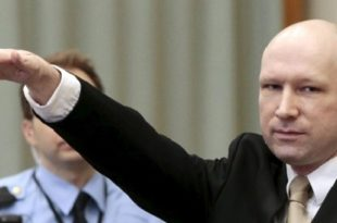 Katja Drechsler: Anders Breiviku ka vrarë 77 veta në Norvegji, askush nuk e ka quajtur terrorist i krishterë