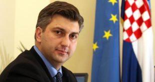 """Plenkoviq: Ushtria Atdhetare e Kroacisë me operacionin """"Stuhia"""" parandaloi krimet masive sikur ato që kryen serbët në Srebrenicë"""