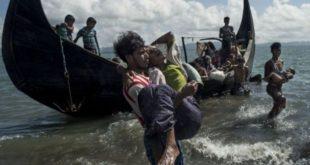 Të paktën 12 myslimanë rohingya, në mesin e tyre 10 fëmijë, janë mbytur pasi anija u fundos në një lumë në Bangladesh