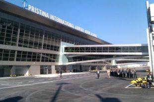 Një kontingjent i masave mbrojtëse dhe pajisjeve mjekësore, donacion i Turqisë sot arrinë në Kosovë