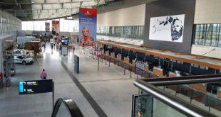 """ANP """"Adem Jashari"""" i njofton pasagjerët se janë anuluar të gjitha fluturimet e parapar më 13 maj"""