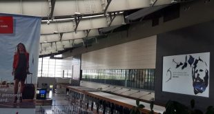 """Anulohen të gjitha fluturimet e parapara për sot (e mërkurë) në Aeroportin e Prishtinës """"Adem Jashari"""