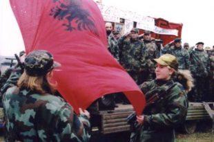 Heroina Antigona Fazliu, apo Bukuroshja e Lirisë! 1981-1999