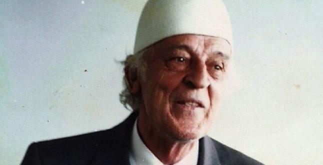Anton Çetta (1920-1995) mbledhës i folklorit, profesor i letërsisë dhe veprimtar i dalluar i çështjes kombëtare