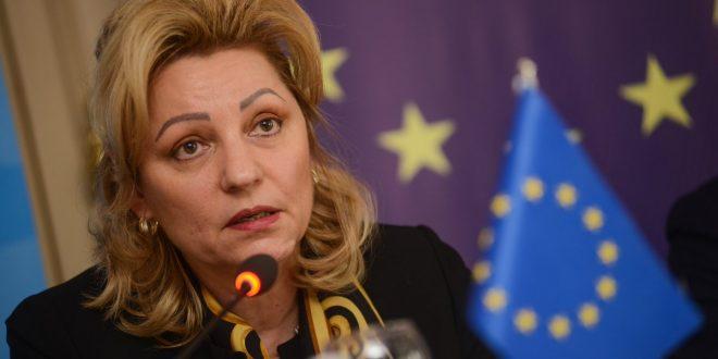 Nataliya Apostolova shprehet e zhgënjyer për mosratifikimin e disa marrëveshjeve ndërkombëtare në Kuvend