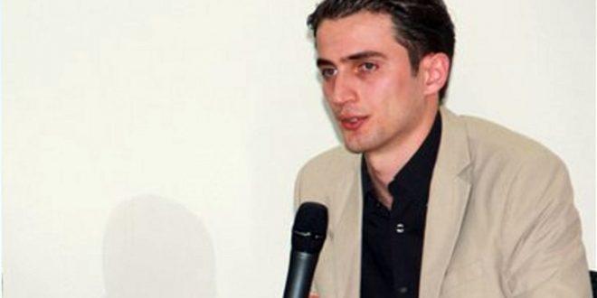 Arban Bislimi: Na u korit Holanda
