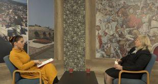 Flora Brovina: Janë pak 11 vjet pavarësi për të kërkuar gjithçka nga Shteti i Kosovës