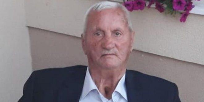 Ndahet nga jeta babai i heroit kombëtar Afrim Zhitia, Osman Zhitia