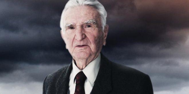 Në moshën 92-vjeçare ka ndërruar jetë prof. dr. Arben Puto