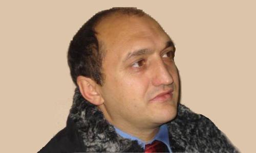 Arben Llalla
