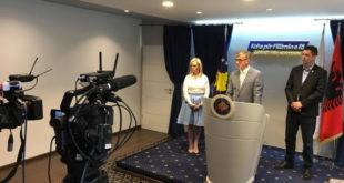 Arbër Vllahiu: Kemi vërejtur edhe përpjekje të Serbisë për të ndërhyrë në zgjedhjet në Kosovë
