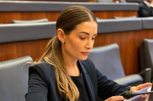 Ariana Musliu-Shoshi thotë se edhe Partinë Demokratike e Kosovës do ta ketë kandidatin e saj për kryetar të vendit