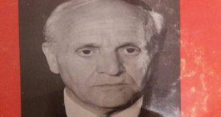 Elife Luzha: Dëshmori, Arif Seferi (1938 – 1992) një jetë për Atdheun
