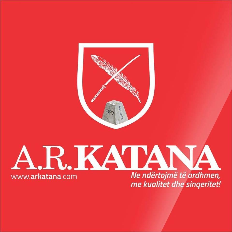 AR Katana