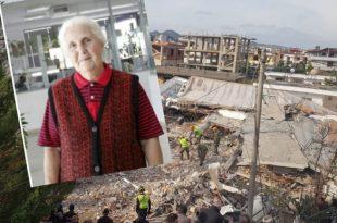 Luljeta Bozo: Durrësi gati është 'zhdukur' tërësisht nga 3 tërmete që e kanë goditur përgjatë viteve