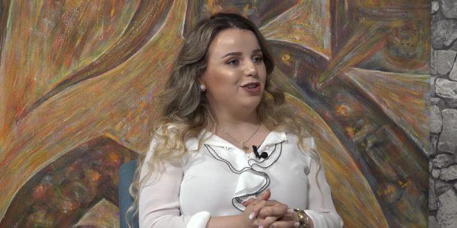 Intervistë me Arnisa Morinën, vajzën e dëshmorit të kombit, Mehdi Morina