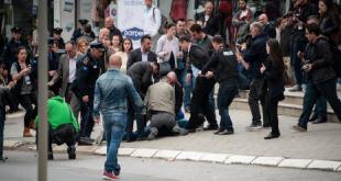 VV kërkon lirimin e aktivistëve të arrestuar