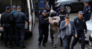 Serbi, Aleksander Sinxheliq ka pranuar përpjekjet për grusht-shtet në Mal të Zi