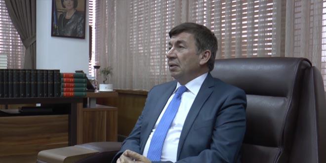Arsim Bajrami: Arritja e një marrëveshjeje ndërmjet Kosovës dhe Serbisë, zhvlerëson Rezolutën 12 44 të KS-OKB-së