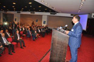 Mministri, Arsim Bajrami, uroi të gjithë mësuesit e Kosovës për ditën e tyre