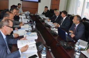 Ministri Bajrami: Ministria e Arsimit ka përfunduar një proces dyvjeçar të analizës