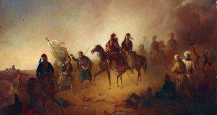 Suliotët, raca kryengritëse shqiptare më e njohura e shekullit 19-të, tashmë e degdisur e asimiluar dhe e tretur IV