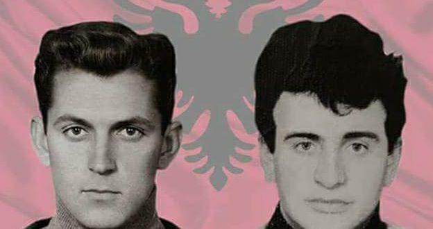 Përkujtohen dëshmorët Naser Hajrizi dhe Asllan Pireva në 38 vjetorin rënies në ballë të demonstratave të vitit 1981
