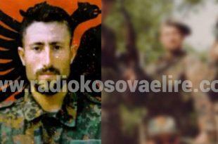Astrit Hekuran Suli (13.4.1976 - 27.5.1999)
