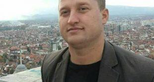 Astrit Dervishaj: Radio-Kosova e lirë, Zëri i Lirisë