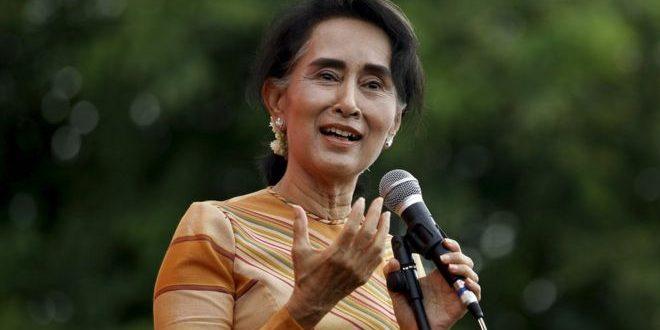 Kryetarja e Mijanmarit, nobelistja, Aung San Suu Kyi, nuk merr pjesë në KS të OKB-së ku debatohet për gjenocidin kundër myslimanëve