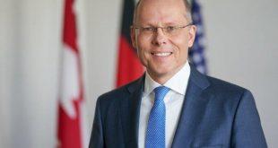 Deputeti i Bundestagut gjerman, Peter Beyer përzgjedhet raportues për Kosovën në Këshillin e Evropës