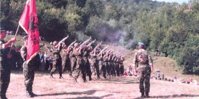 21 vite me parë u zhviillua Beteja e Kaqandollit është njëra ndër betejat më të lavdishme të UÇK-së në Llap