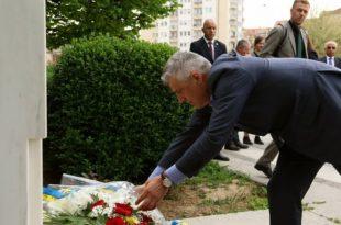 Thaçi: Nuk mund të ketë paqe pa e zbardhur të vërtetën e fatit të të zhdukurëve dhe pa dhënë përgjegjësi kryesit e krimeve